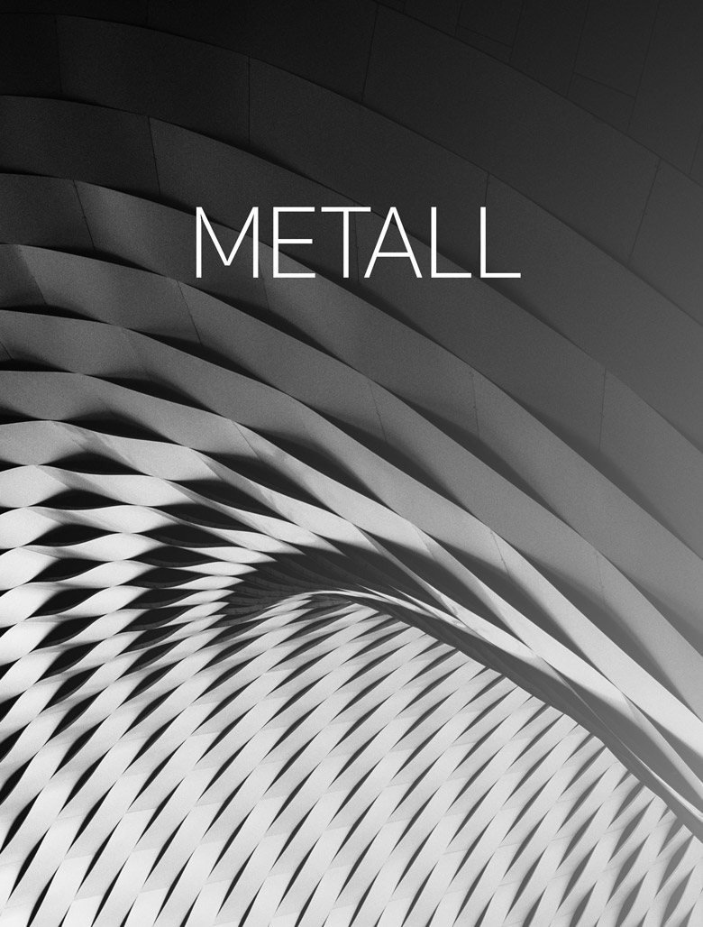 background_metall